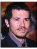 "John Leguizamo at ""The Beach"" Premiere"