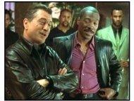 Showtime movie still: Robert De Niro and Eddie Murphy