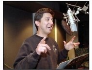 Ice Age movie still: Ray Romano lends his voice talent to Manfred the woolly mammoth
