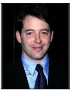 """Matthew Broderick at the """"Election"""" Premiere"""