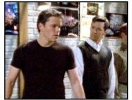 """Will & Grace"" TV Clip Still: Matt Damon and Sean Hayes"