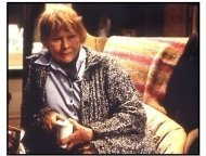 Iris movie still: Judi Dench
