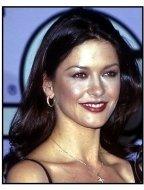 Catherine Zeta-Jones at the 1999 ShoWest Convention