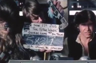 'Star Wars: Episode IV - A New Hope' Blooper Reel