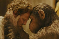 'Dawn Of The Planet Of The Apes' Trailer 3
