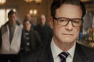 'Kingsman: The Secret Service' Trailer 2