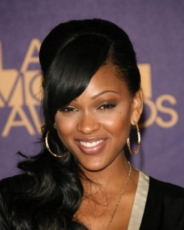 Megan Good at the 2006 TNT Black Movie Awards