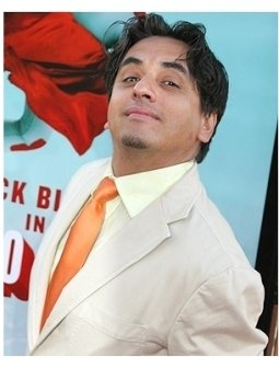 Nacho Libre Premiere Photos:  Richard Montoya