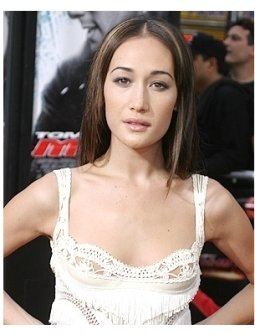 M:I 3 LA Fan Screening Photos: Maggie Q