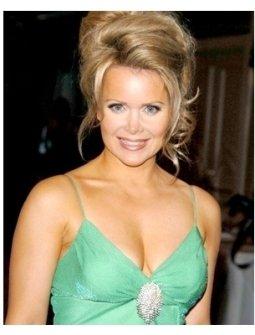Tamara Henry at the Night of 100 Stars Oscar Party