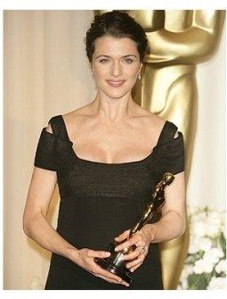 78th Annual Academy Awards Press Room Photos:  Rachel Weisz