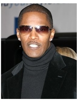 General Motors Annual ten Event Photos: Jamie Foxx
