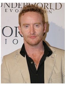 Underworld Evolution Premiere Photos: Tony Curran