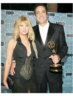 The 57th Annual Emmy Awards – HBO After Party Photos:  Brad Garrett
