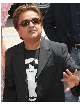 Charlie and the Chocolate Factory Premiere: Deep Roy