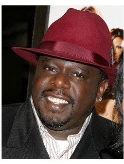 Be Cool Premiere: Cedric the Entertainer