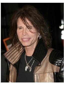 Be Cool Premiere: Steven Tyler