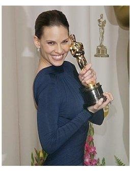 77th Annual Academy Awards BS: Hilary Swank