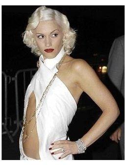 Diamond Story:  Gwen Stefani
