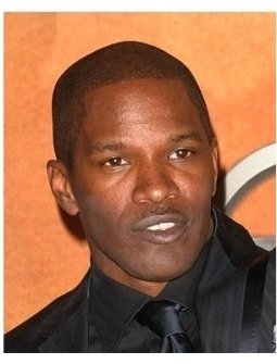 11th Annual SAG Awards: Jamie Foxx