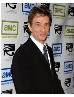 Martin Short at the 19th American Cinematheque Award Gala