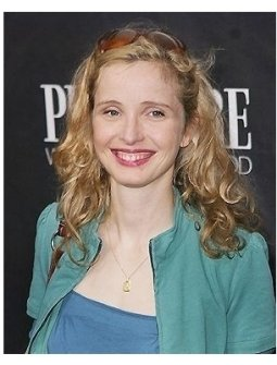 Julie Delpy at the Premiere Women in Hollywood Luncheon