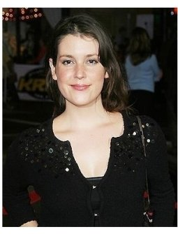 Melanie Lynskey at the Sky Captain and the World of Tomorrow Premiere