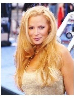 "Cindy Margolis at the ""I, Robot"" Premiere"