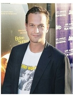 "Josh Charles at the ""Before Sunset"" Premiere"