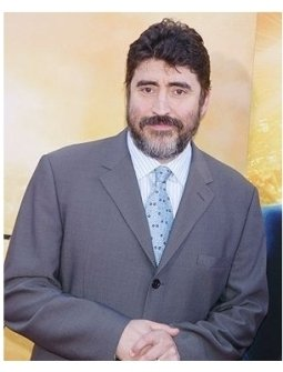 """Alfred Molina at the """"Spider-Man 2"""" Premiere"""