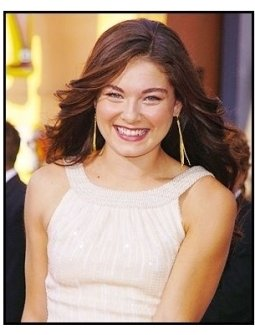 "Alexa Davalos at ""The Chronicles of Riddick"" Premiere"