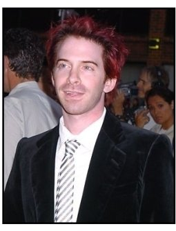 "Seth Green at the ""Saved!"" Premiere"
