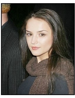 "Rachael Leigh Cook at the ""Mean Girls"" Premiere"