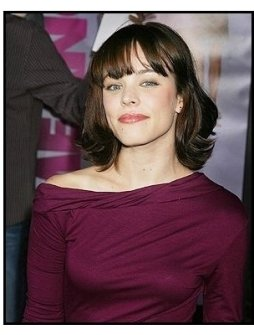"Rachel McAdams at the ""Mean Girls"" Premiere"