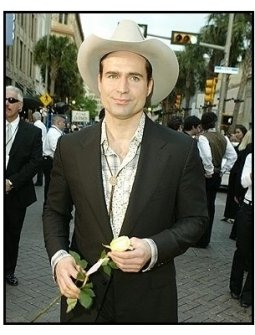 "Jason Patric at ""The Alamo"" Premiere"
