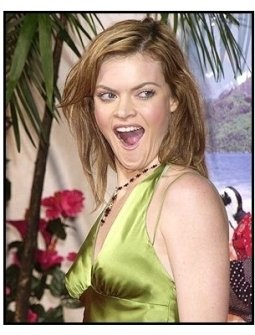 "Missi Pyle at the ""50 First Dates Premiere"""