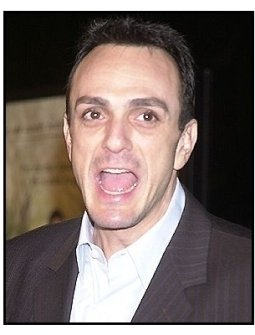 "Hank Azaria at the ""Along Came Polly"" Premiere"