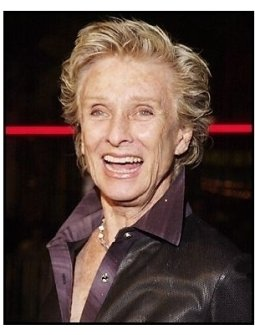 "Cloris Leachman at the ""Bad Santa"" premiere"