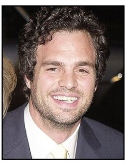 """Mark Ruffalo at the """"In the Cut"""" Premiere"""
