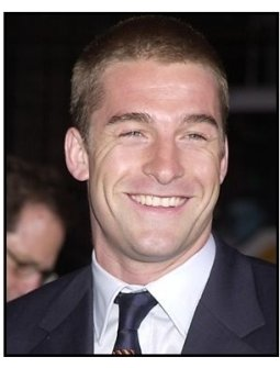 "Scott Speedman at the ""Underworld"" premiere"