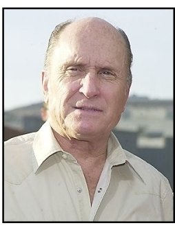 """Robert Duvall at the """"Open Range"""" premiere"""