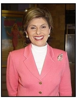 """Gloria Allred at the """"Legally Blonde 2: Red White and Blonde"""" premiere"""