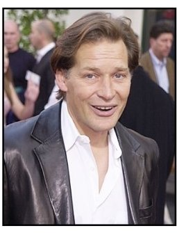 "James Remar at the ""2 Fast 2 Furious"" Premiere"