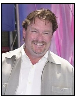 """Stephen Root at the """"Finding Nemo"""" premiere"""