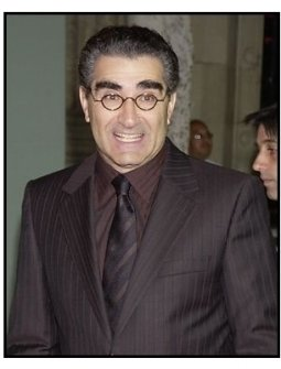 """Eugene Levy at the """"Bringing Down the House"""" Premiere"""