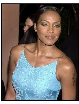 Nona Gaye at the 2002 Broadcast Film Critic's Choice Awards