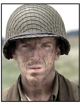 Band of Brothers: Damian Lewis 2