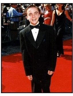 Frankie Muniz at the 2000 Creative Arts Emmys