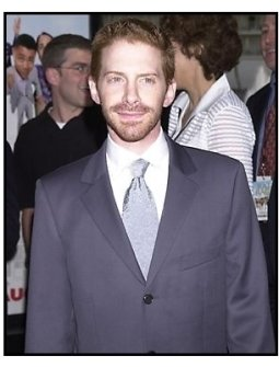 Seth Green at the Rat Race premiere