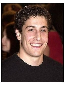 Jason Biggs at the Say It Isn't So premiere